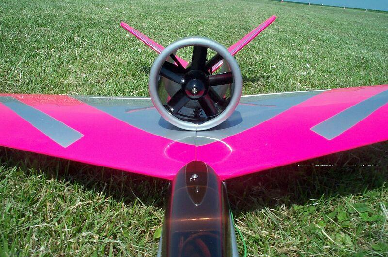 涵道飞机欣赏 - 模型图片,视频(模型论坛) - 科技论坛